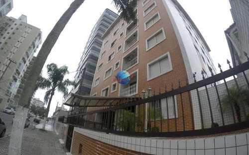 Apartamento, código 284 em Praia Grande, bairro Canto do Forte