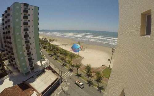 Apartamento, código 292 em Praia Grande, bairro Maracanã
