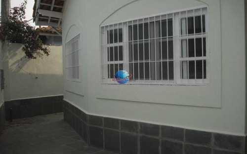 Casa, código 309 em Praia Grande, bairro Caiçara