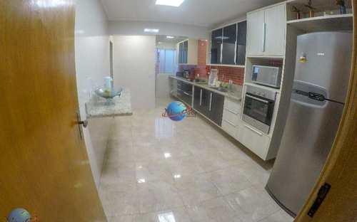 Apartamento, código 314 em Praia Grande, bairro Aviação