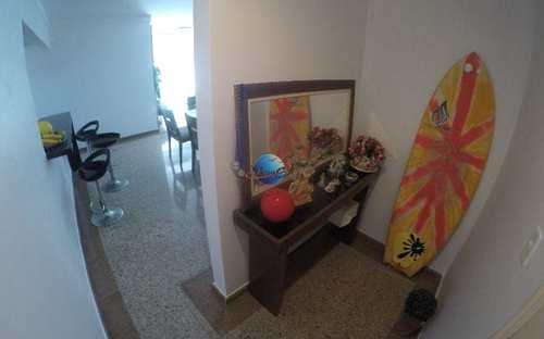 Apartamento, código 384 em Praia Grande, bairro Canto do Forte