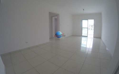 Apartamento, código 409 em Praia Grande, bairro Tupi