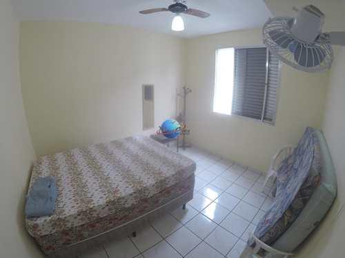 Apartamento, código 424 em Praia Grande, bairro Guilhermina