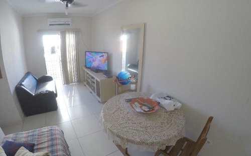 Apartamento, código 426 em Praia Grande, bairro Aviação