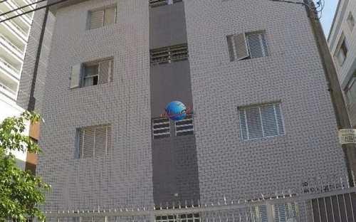 Apartamento, código 460 em Praia Grande, bairro Canto do Forte