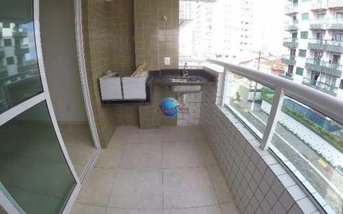 Apartamento, código 469 em Praia Grande, bairro Guilhermina