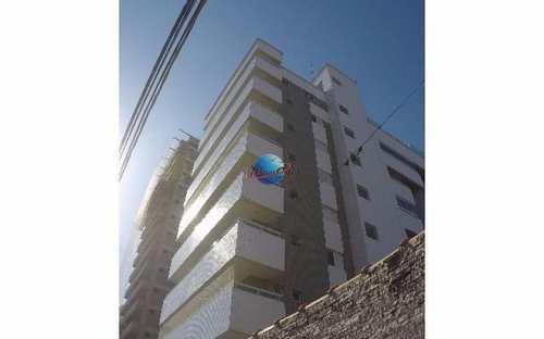 Apartamento, código 483 em Praia Grande, bairro Mirim