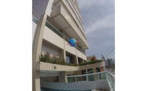 Apartamento, código 486 em Praia Grande, bairro Tupi
