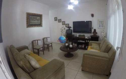 Casa, código 487 em Praia Grande, bairro Tupi