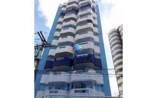 Apartamento, código 494 em Praia Grande, bairro Maracanã