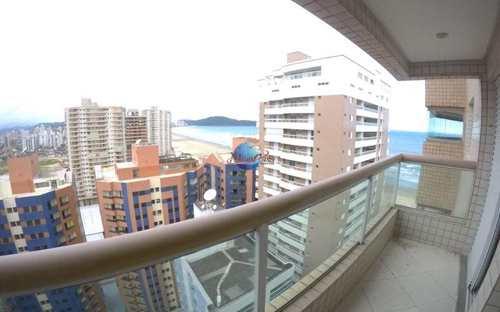 Apartamento, código 496 em Praia Grande, bairro Aviação