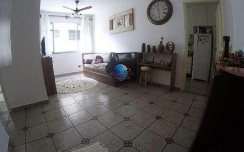 Apartamento, código 503 em Praia Grande, bairro Guilhermina