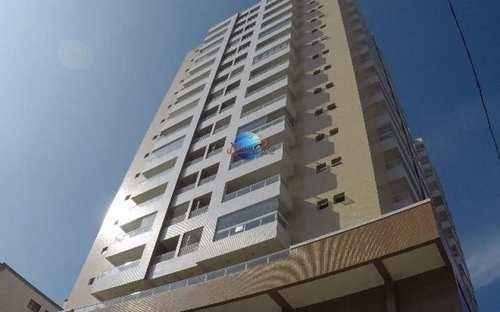 Apartamento, código 524 em Praia Grande, bairro Canto do Forte
