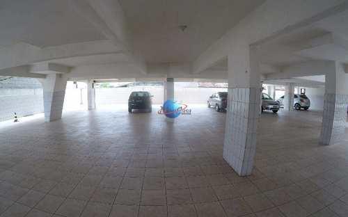 Apartamento, código 552 em Praia Grande, bairro Maracanã