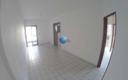Apartamento, código 598 em Praia Grande, bairro Tupi