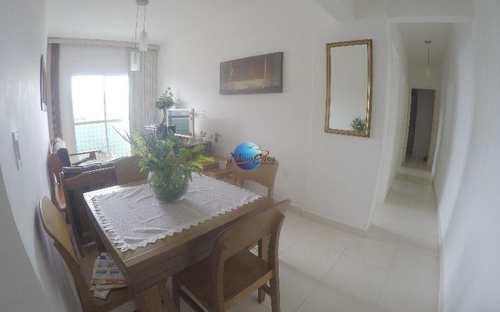 Apartamento, código 625 em Praia Grande, bairro Aviação