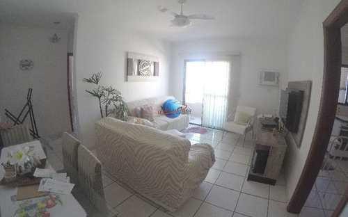 Apartamento, código 666 em Praia Grande, bairro Guilhermina