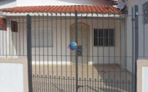 Casa, código 703 em Praia Grande, bairro Caiçara