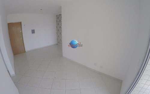 Apartamento, código 715 em Praia Grande, bairro Aviação
