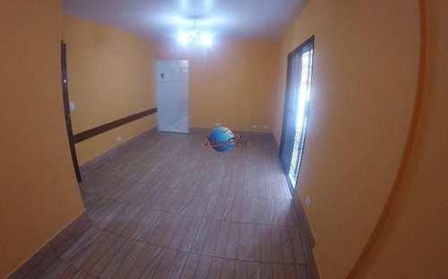 Apartamento, código 766 em Praia Grande, bairro Tupi