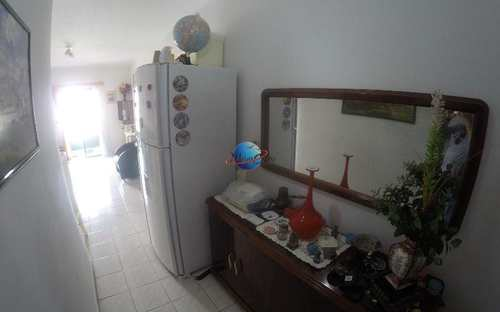 Apartamento, código 778 em Praia Grande, bairro Tupi