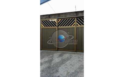 Casa, código 788 em Praia Grande, bairro Caiçara