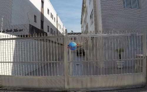 Apartamento, código 795 em Praia Grande, bairro Canto do Forte