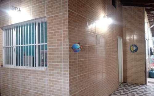 Casa, código 796 em Praia Grande, bairro Aviação