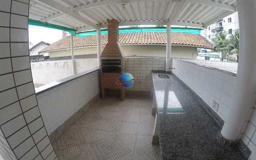 Apartamento, código 807 em Praia Grande, bairro Ocian