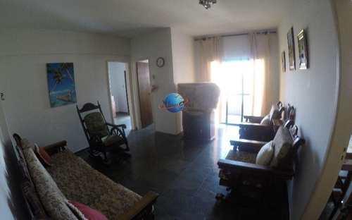 Apartamento, código 811 em Praia Grande, bairro Aviação