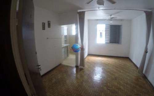 Kitnet, código 828 em Praia Grande, bairro Canto do Forte
