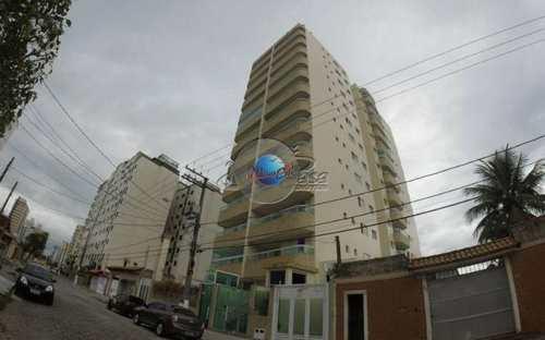 Apartamento, código 860 em Praia Grande, bairro Aviação