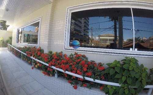 Apartamento, código 871 em Praia Grande, bairro Canto do Forte