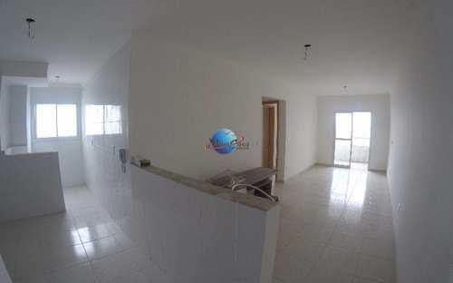 Apartamento, código 884 em Praia Grande, bairro Guilhermina