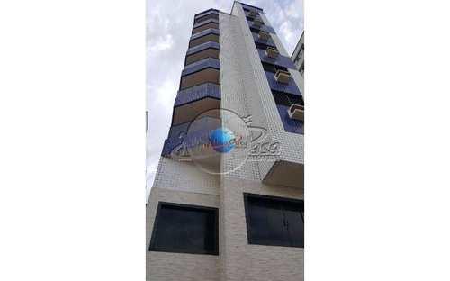 Apartamento, código 910 em Praia Grande, bairro Ocian