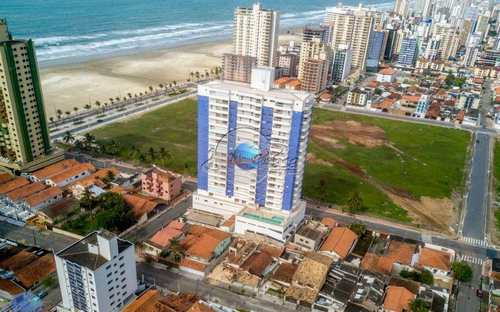 Apartamento, código 932 em Praia Grande, bairro Balneário Celimar