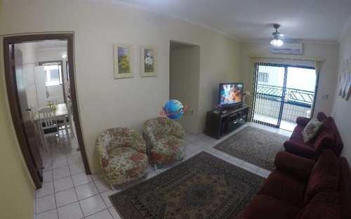 Apartamento, código 937 em Praia Grande, bairro Guilhermina