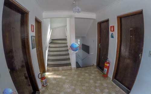 Apartamento, código 959 em Praia Grande, bairro Aviação