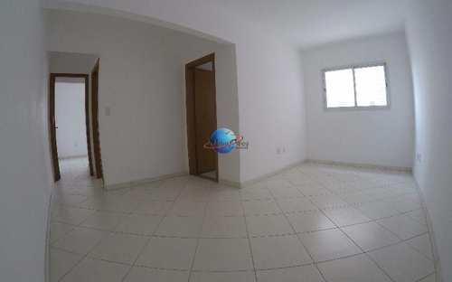 Apartamento, código 993 em Praia Grande, bairro Guilhermina