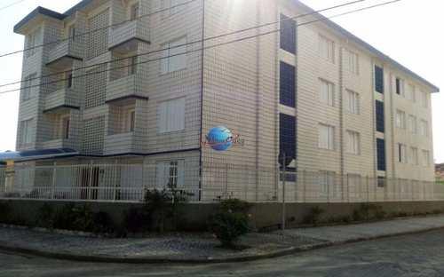 Kitnet, código 995 em Praia Grande, bairro Aviação