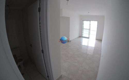 Apartamento, código 1001 em Praia Grande, bairro Canto do Forte