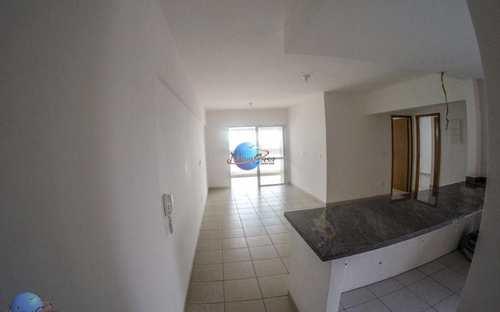Apartamento, código 1003 em Praia Grande, bairro Guilhermina