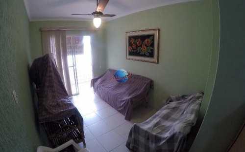 Apartamento, código 1009 em Praia Grande, bairro Aviação