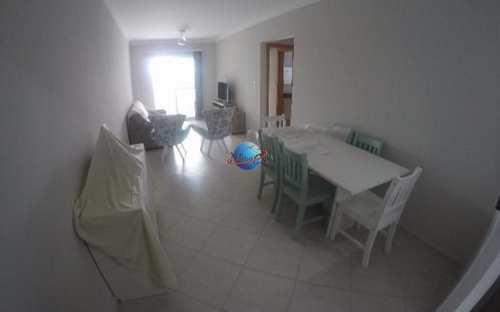 Apartamento, código 1034 em Praia Grande, bairro Aviação