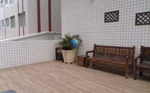 Apartamento, código 1047 em Praia Grande, bairro Guilhermina