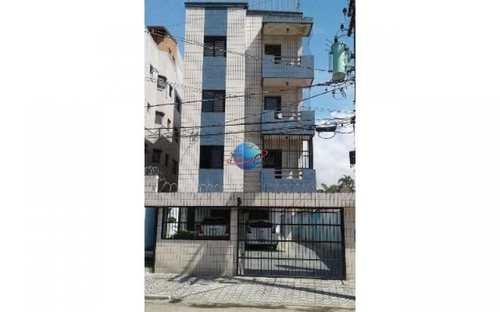 Apartamento, código 1057 em Praia Grande, bairro Aviação