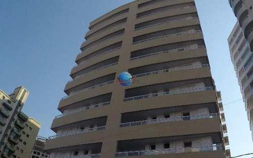 Apartamento, código 1092 em Praia Grande, bairro Guilhermina