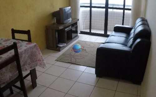 Apartamento, código 1094 em Praia Grande, bairro Maracanã