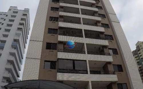 Apartamento, código 1114 em Praia Grande, bairro Guilhermina