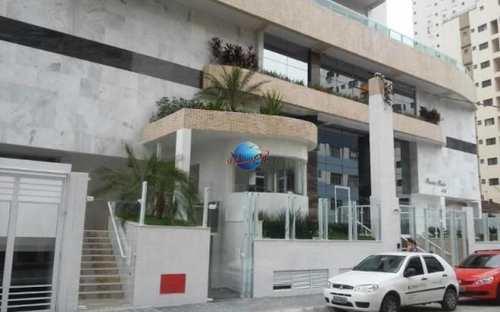 Apartamento, código 1138 em Praia Grande, bairro Aviação